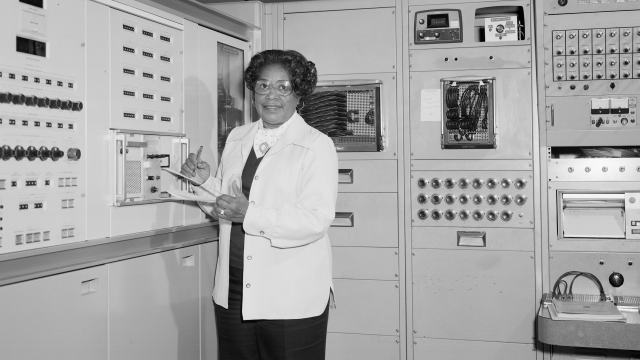 NASA Names D.C. Headquarters After First Black Female Engineer