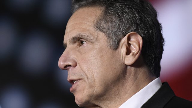 Pressure Ramps Up On Gov. Cuomo After More Misconduct Allegations
