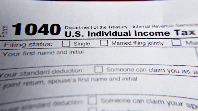 What Does The Filing Extension Mean For Taxpayers?