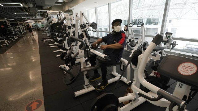 What's The Risk Of Going To The Gym After The Vaccine?