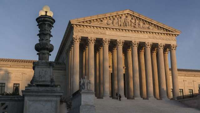 Supreme Court Declines Cases Challenging Lifetime Gun Ownership Ban