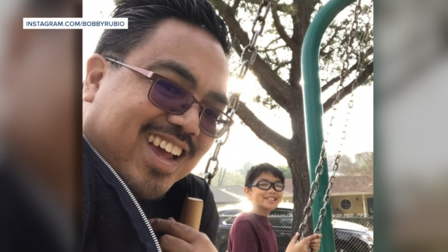 KGTV: Film Director Breaks Boundaries To Showcase His Filipino Son