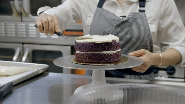 After Surviving Pandemic, DC Bakery Puts Energy Into Anti-Hate Effort