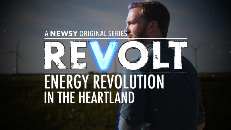 Revolt: Energy Revolution In The Heartland (Trailer)