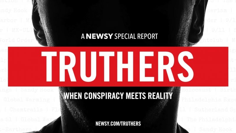 Truthers: When Conspiracy Meets Reality (Trailer)