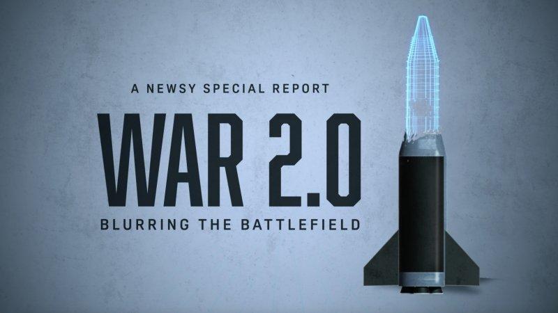 War 2.0 (Trailer)