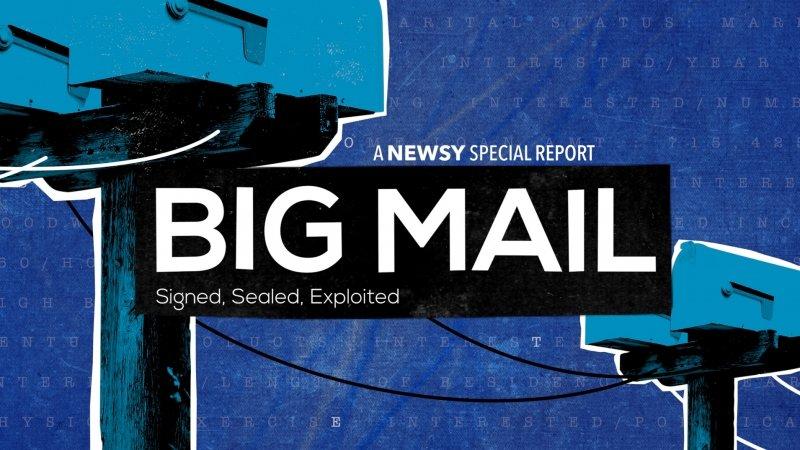 Big Mail (Trailer)