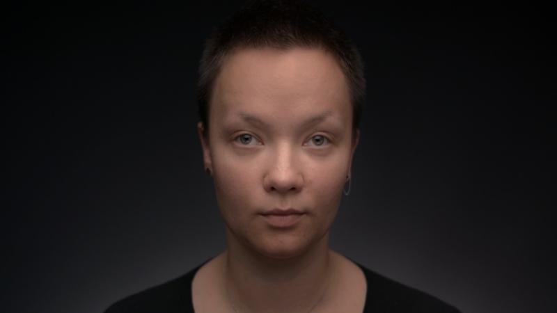 Alena Sandimirova