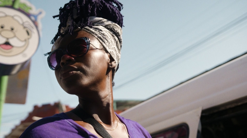Stateless: Left In Limbo On The Road To America