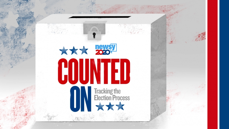 Record Voter Turnout and the Toll on Registrars