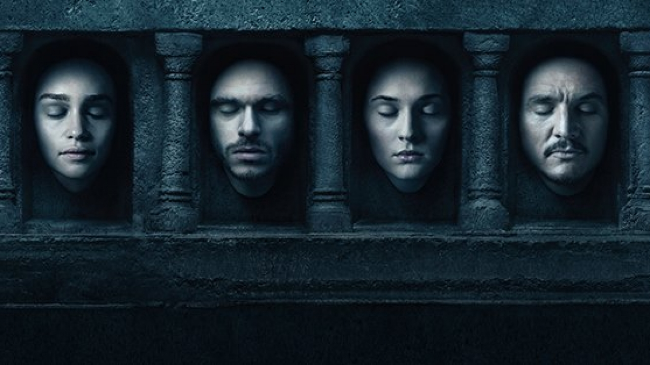 """Game of Thrones"" promotional photo"
