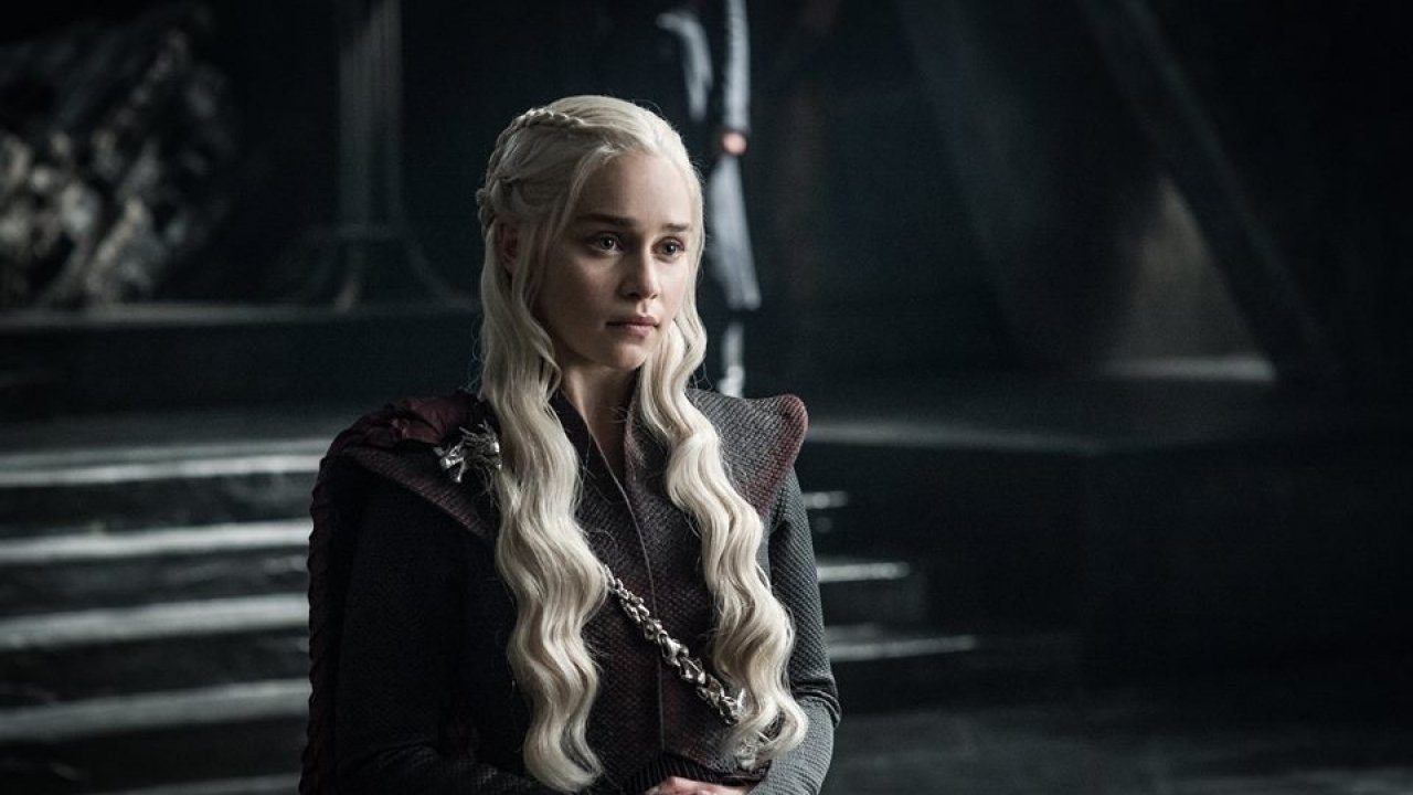 """Promotional image for """"Game of Thrones"""""""