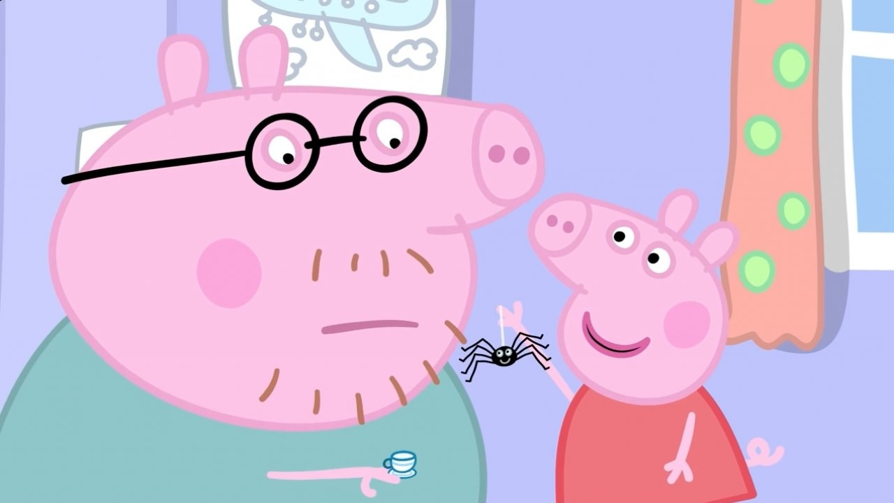 Peppa Pig Episode Again Pulled Off The Air In Australia Video