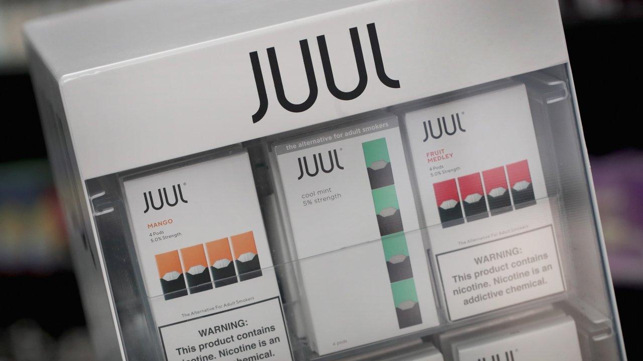 Altria invests $13 billion in e-cigarettes