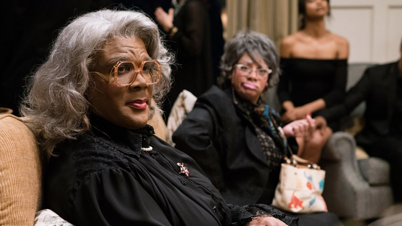 """Tyler Perry in """"A Madea Family Funeral"""""""