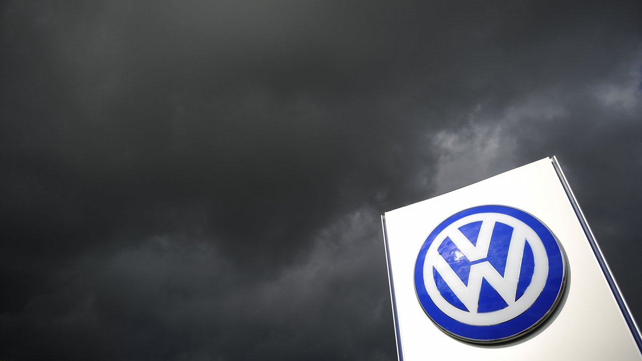 SEC Charges Volkswagen, Former CEO With Lying To Investors