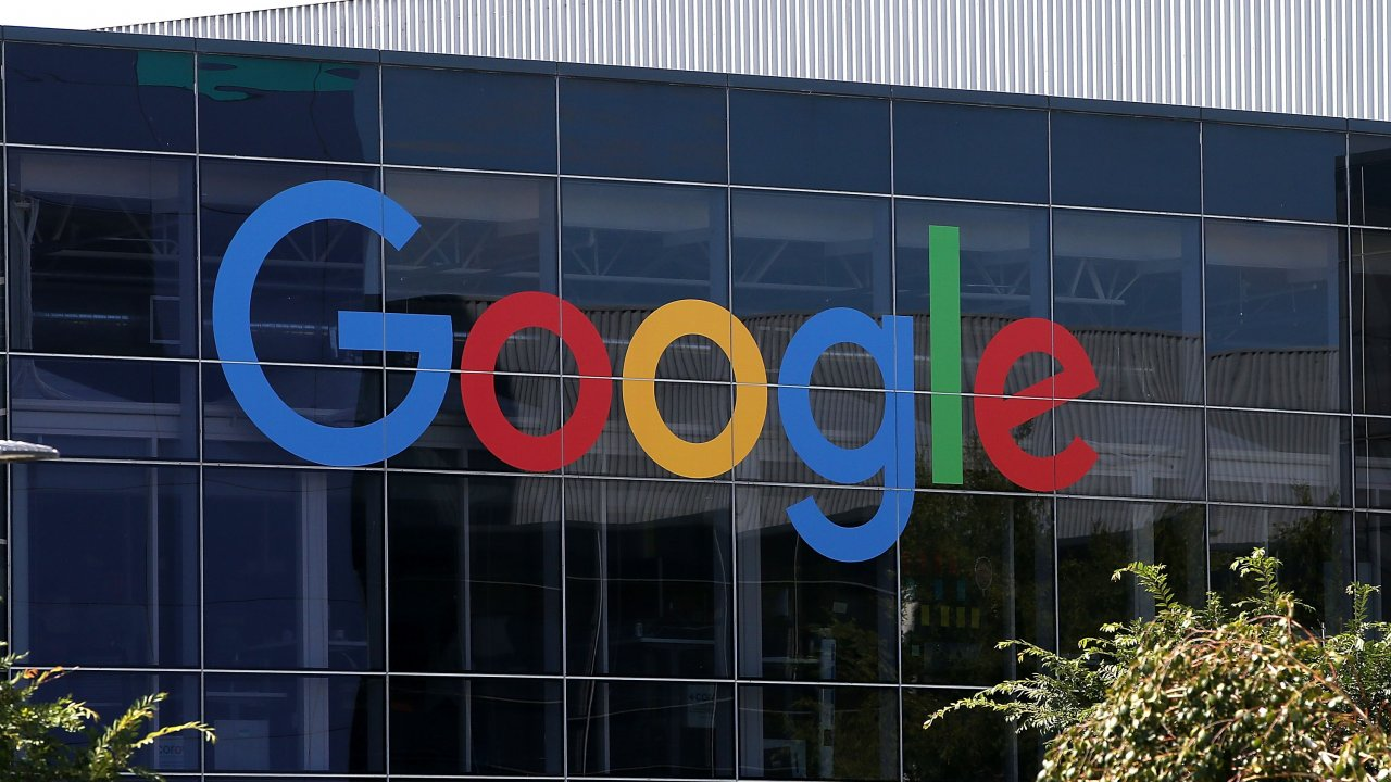 Google Denies Accusations It's Working For China's Military