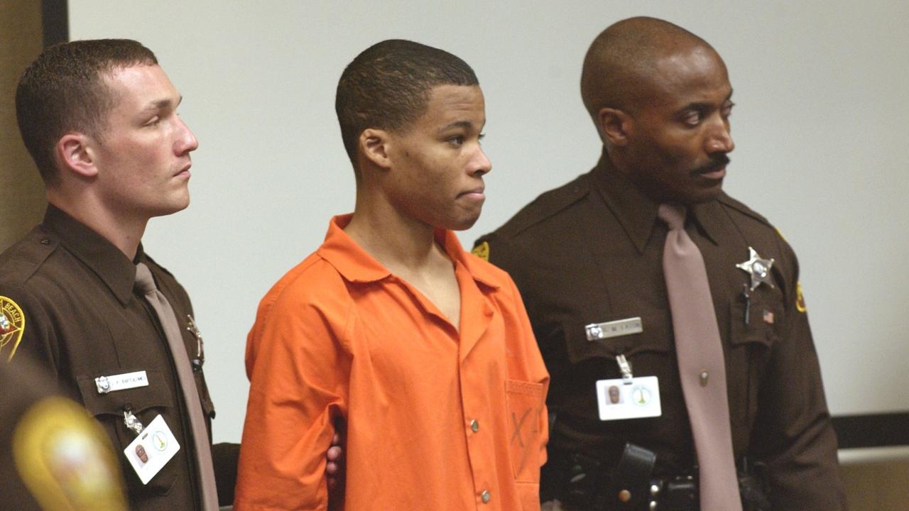 SCOTUS To Decide If DC Sniper Should Get New Sentencing