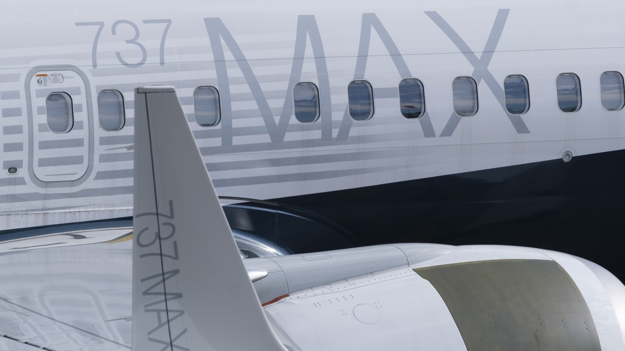 Boeing Faces Another Wrongful Death Lawsuit After 737 MAX Crashes