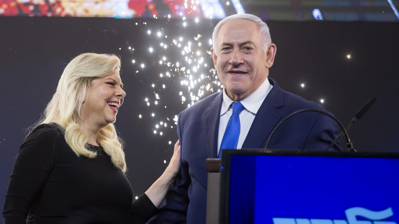 How Netanyahu Managed To Clinch Tough Election In Israel
