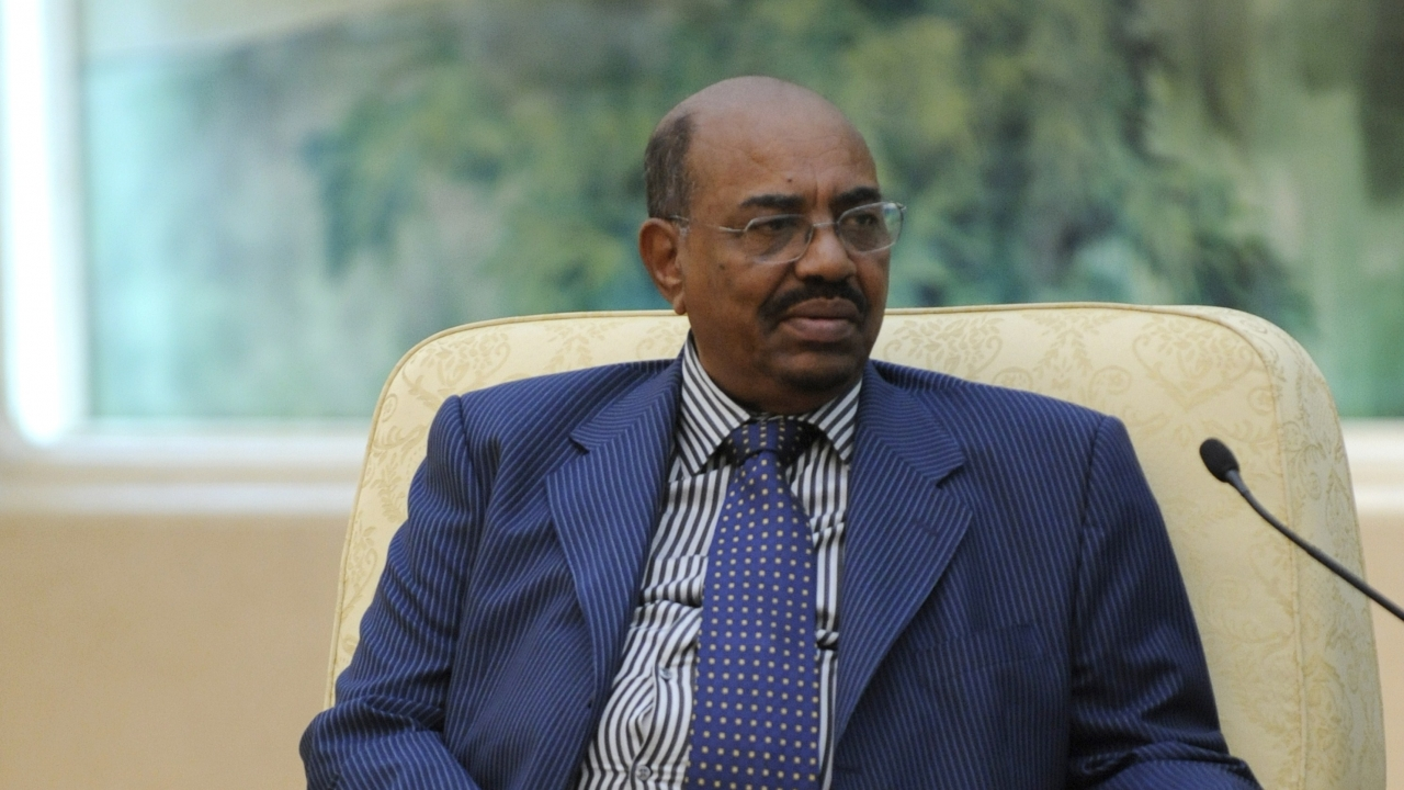 Military Coup Forces Sudan President Omar al-Bashir Out