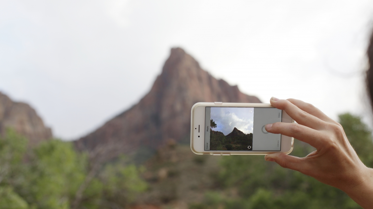 Social Media Is Making Some National Parks Too Popular