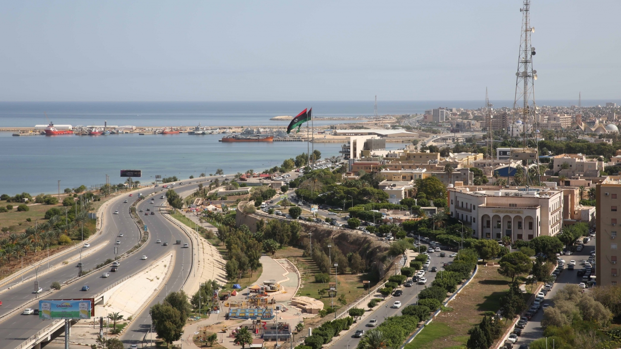 UN Security Council Draft Proposal Calls For Cease-fire In Libya