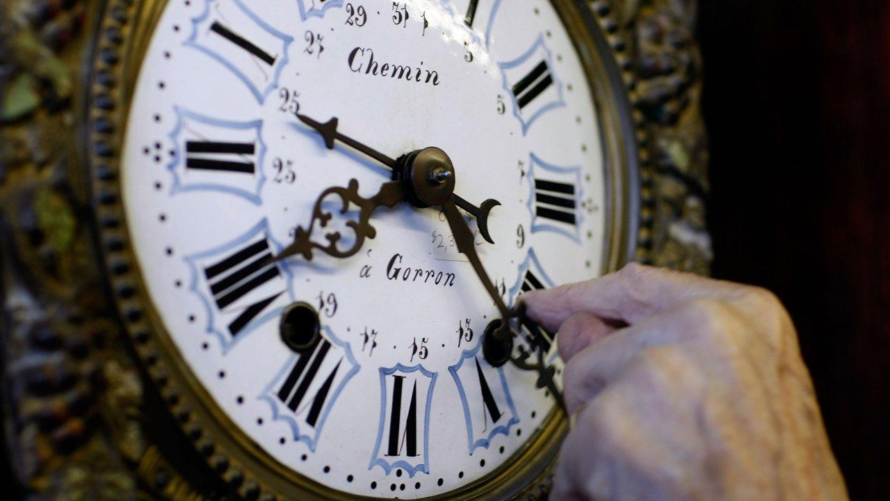 Wash. Legislature Passes Bill To Make Daylight Saving Time Permanent
