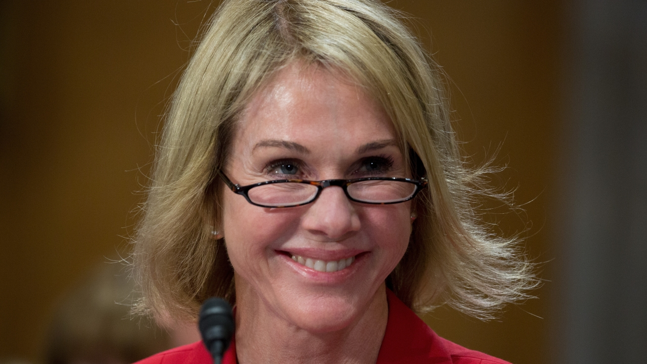 Kelly Craft Formally Nominated For Position Of UN Ambassador