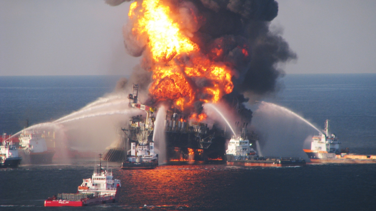 Interior Dept. Announces Roll Back Of Rules Created After BP Oil Spill