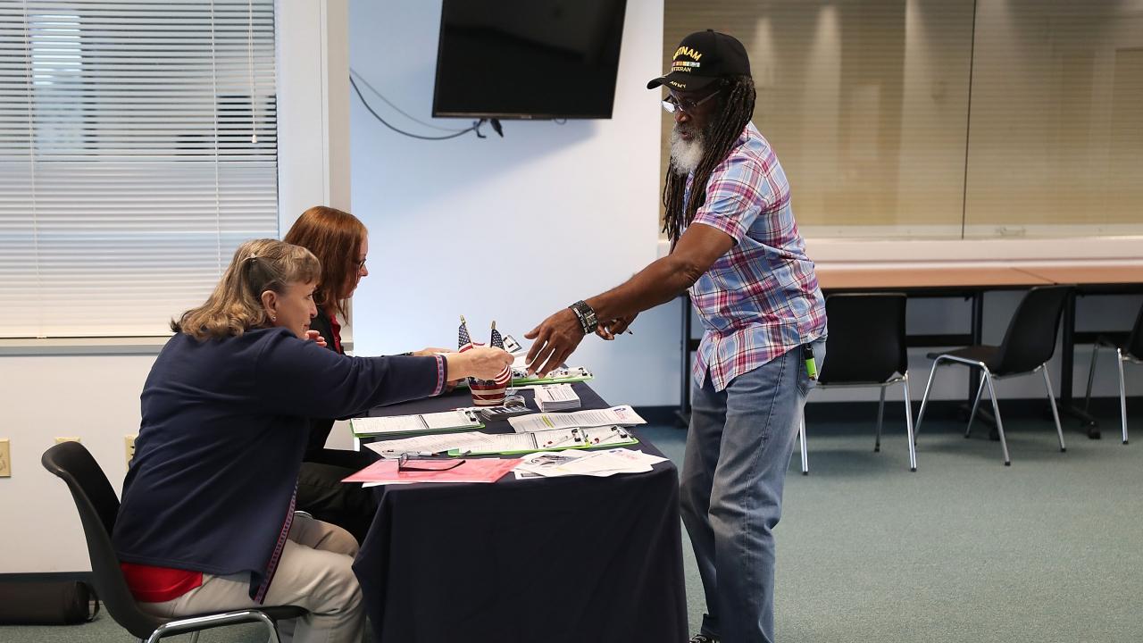 Florida Legislators Pass Bill That Prevents Some Ex-Felons From Voting