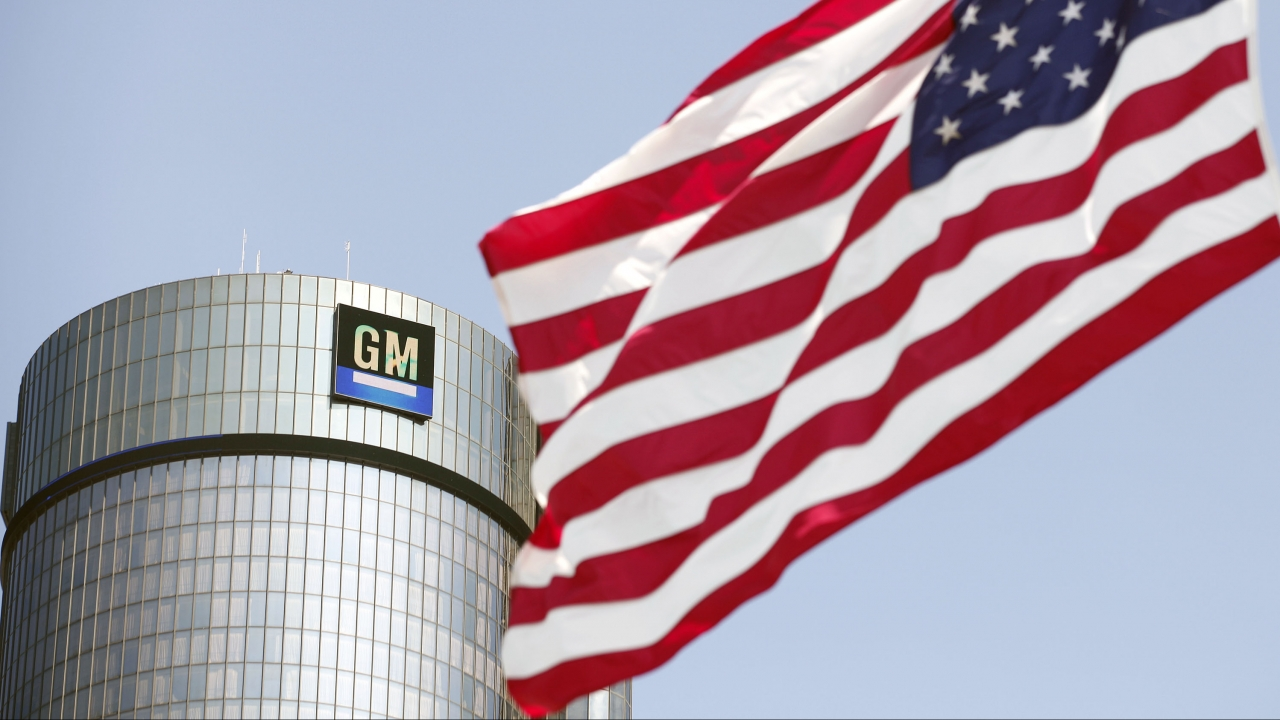 General Motors Adds Jobs In Ohio As It Mulls Selling Lordstown Plant