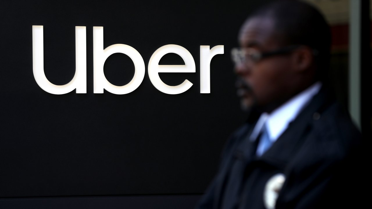 Uber Reaches Settlement With Drivers Before IPO Showing