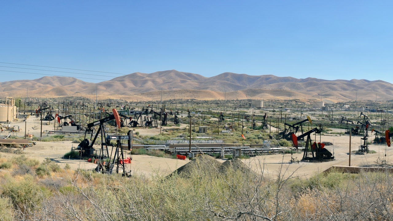 Bureau of Land Managements in California manages nearly 600 producing oil and gas leases covering more than 200,000 acres.