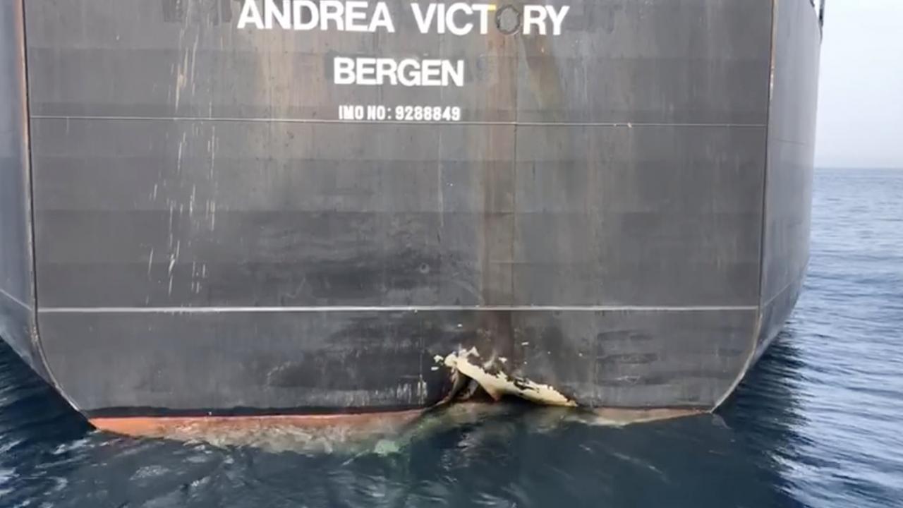 UAE And Saudi Arabia Say 4 Ships Damaged In Act Of 'Sabotage'