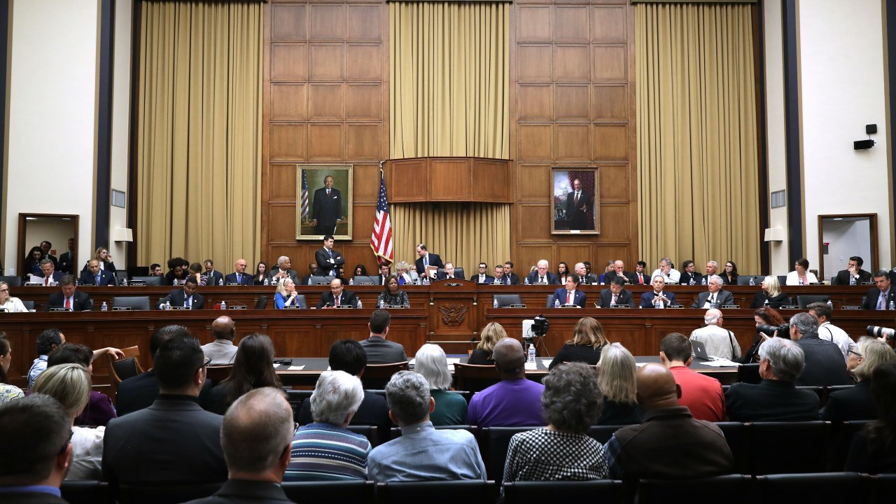 The House Judiciary Committee