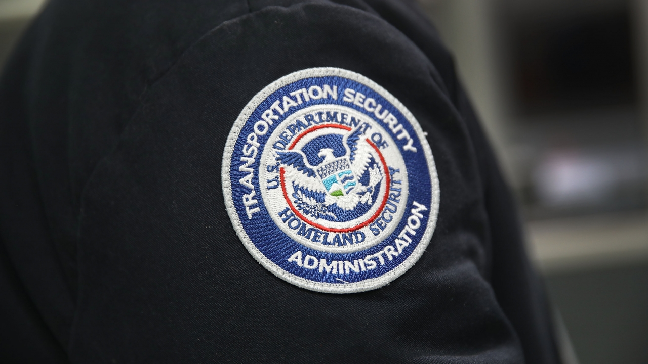 Lawmakers Want Information On Plan To Send TSA Agents To The Border