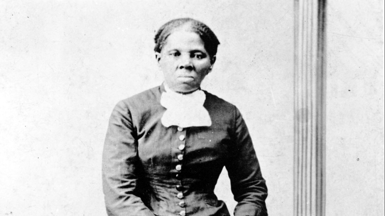 Harriet Tubman Won't Grace The $20 Bill Anytime Soon