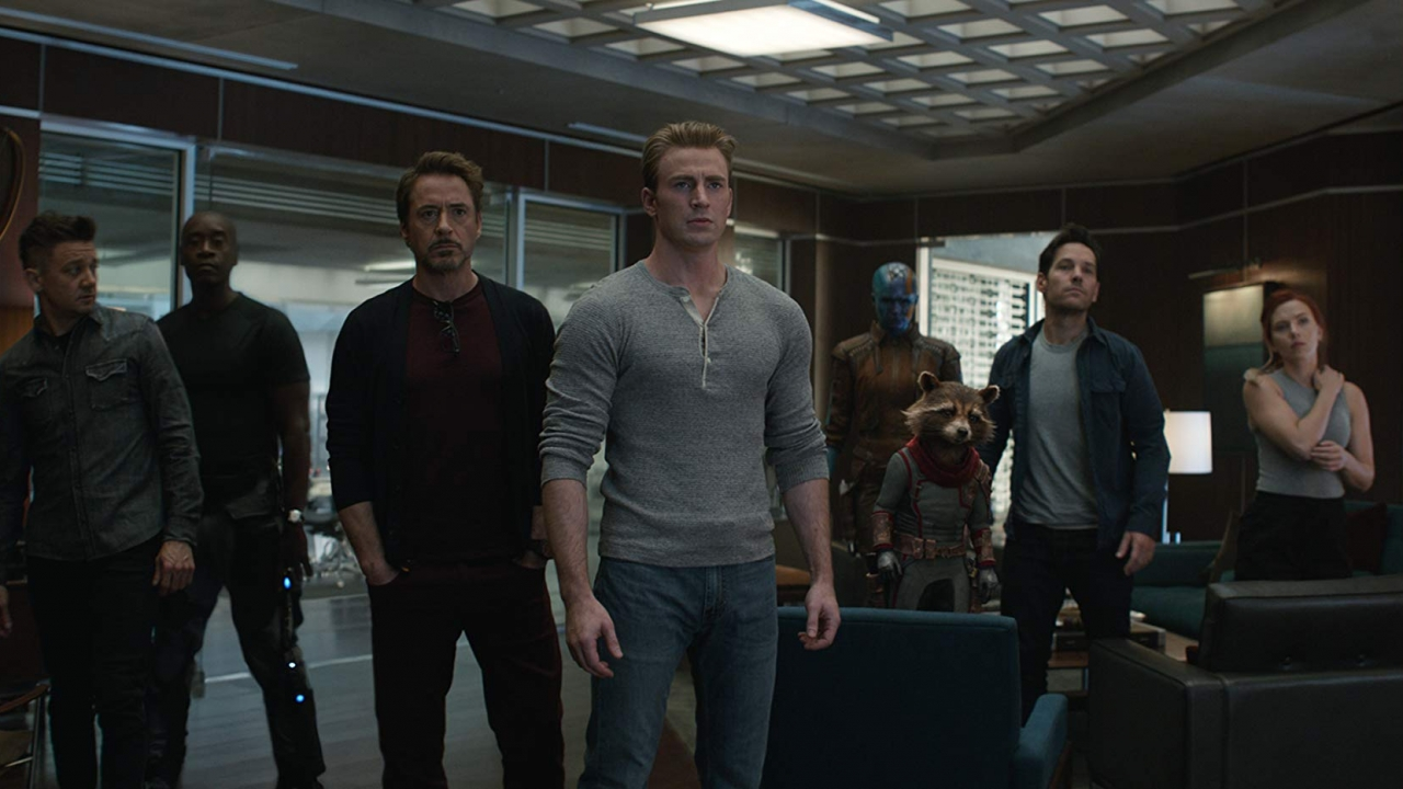 'Avengers: Endgame' Box Office Success Is Good News For Summer Films