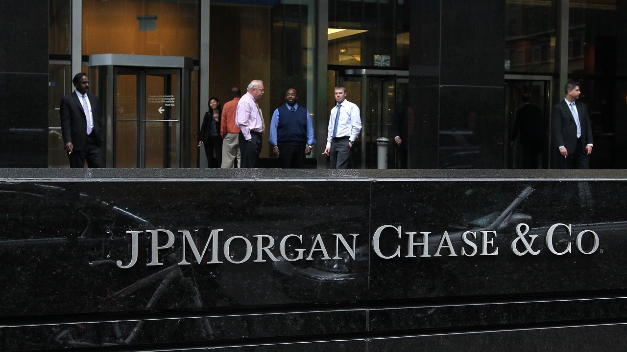 JPMorgan Will No Longer Do Business With OxyContin Maker Purdue Pharma