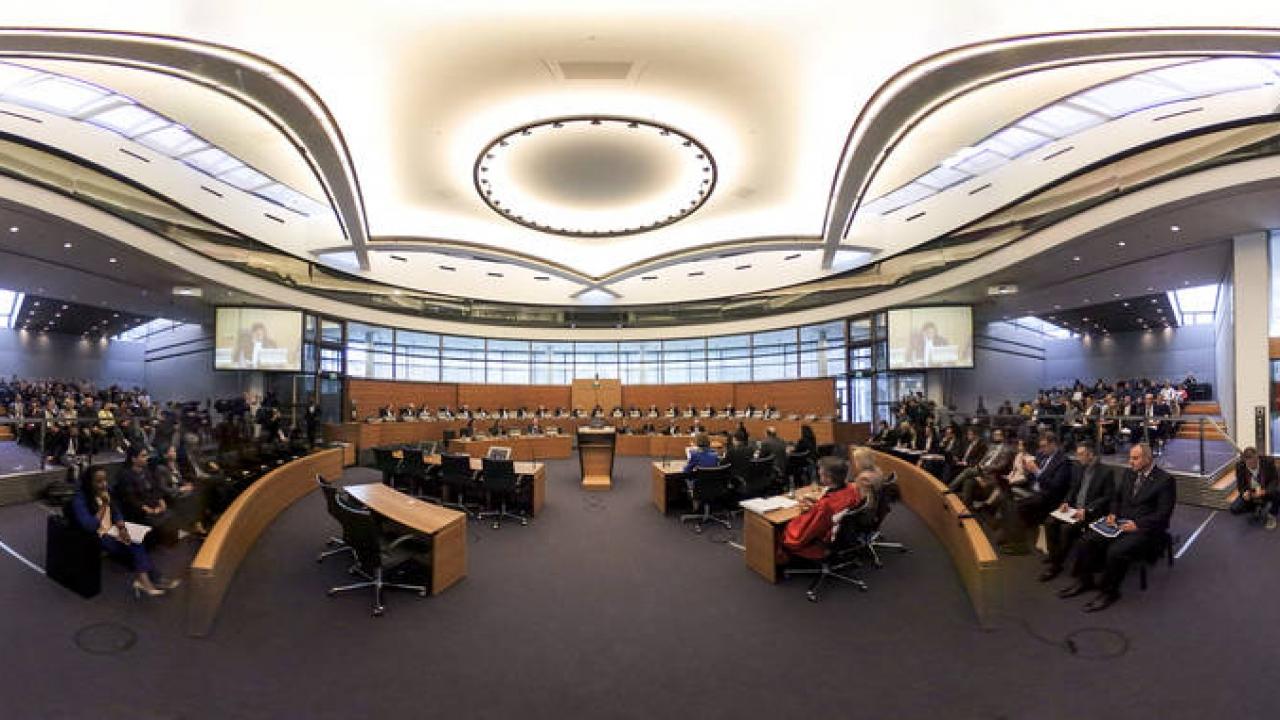 UN Maritime Court Orders Russia To Release Ukrainian Sailors