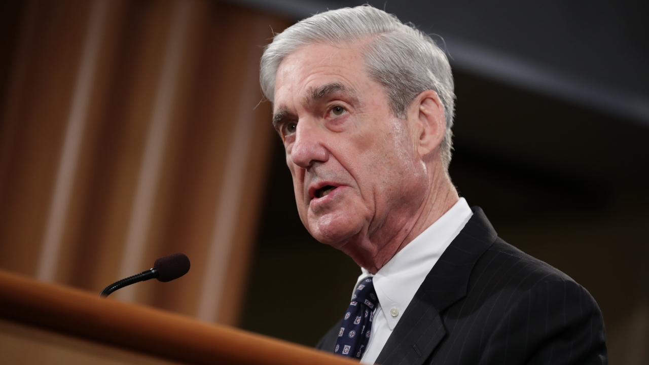 Why A Trump Indictment Was Off The Table For Mueller