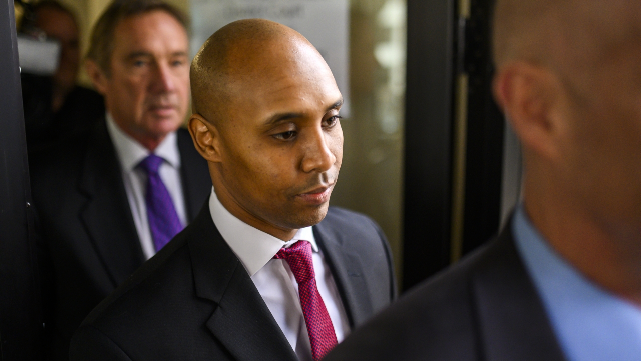 Ex-Minneapolis Officer Sentenced To 12.5 Years For 2017 Fatal Shooting