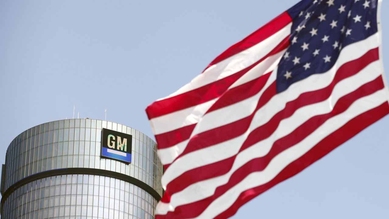 GM Invests In Flint But Stays Quiet On Youngstown