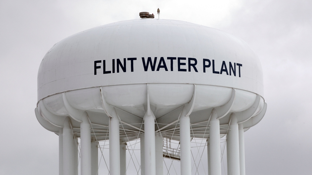 Prosecutors Drop Charges Against 8 People In Flint Water Scandal