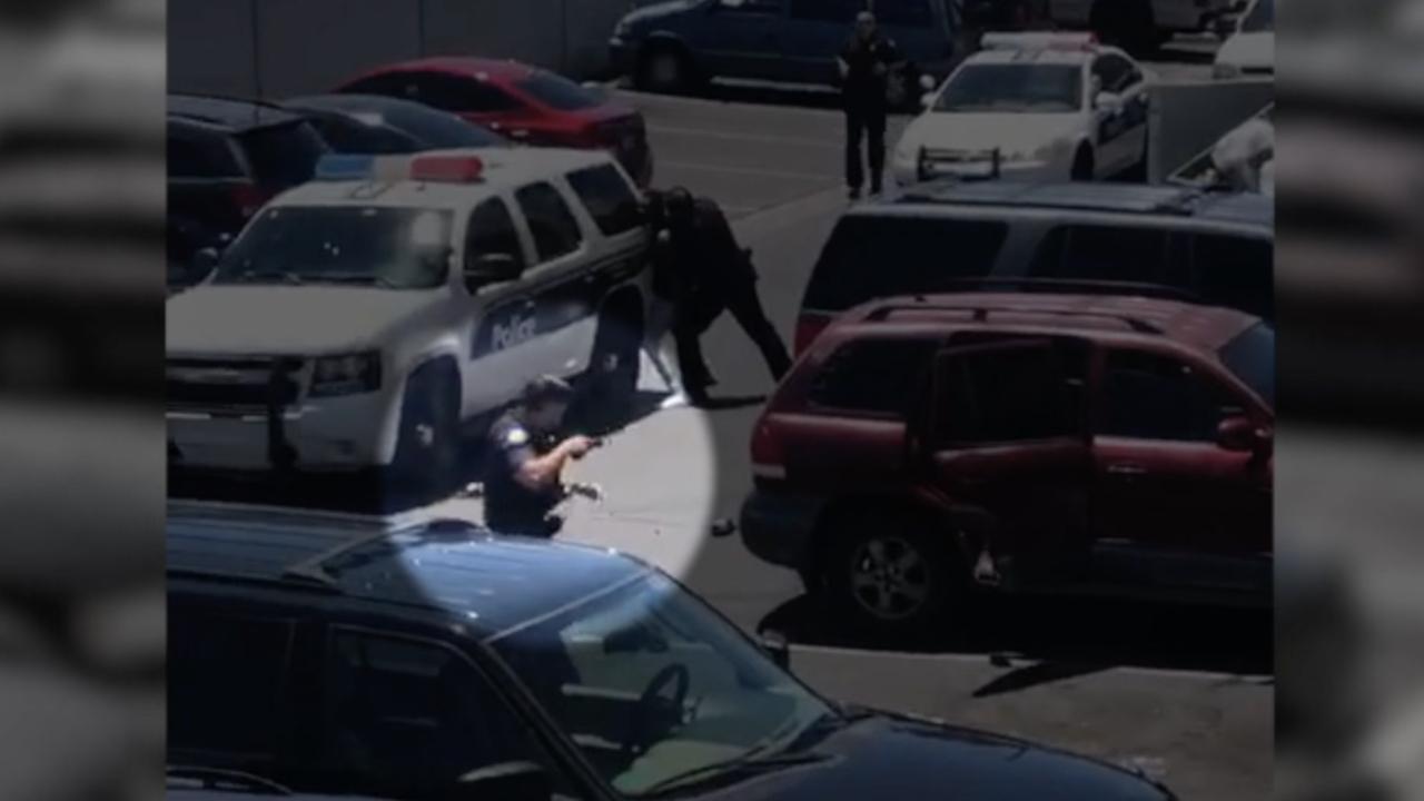Phoenix Officials Apologize After Controversial Arrest Video