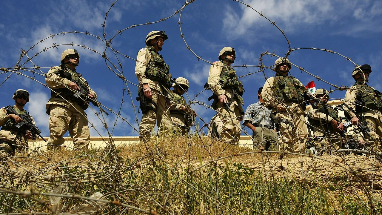 What We Know About The Additional US Troops Going To The Middle East