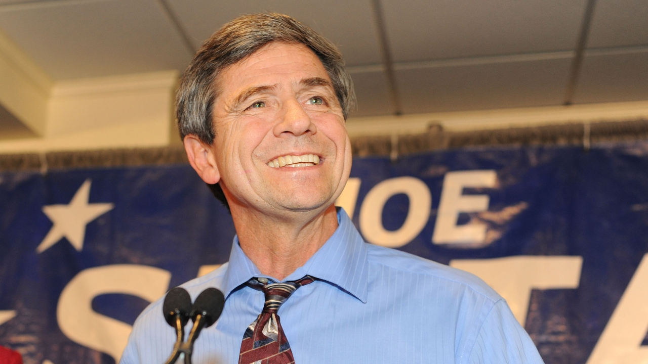 Joe Sestak Becomes 24th Candidate To Enter 2020 Race