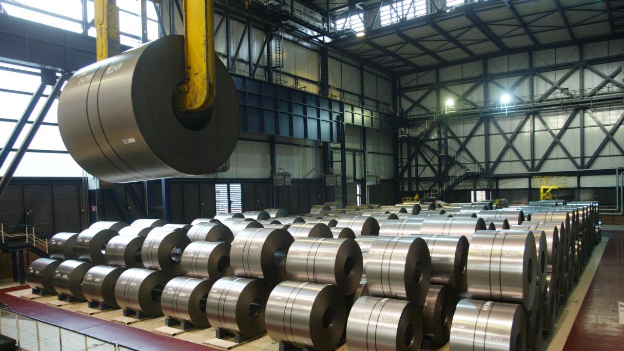 Supreme Court Declines To Hear Challenge To Trump's Steel Tariffs