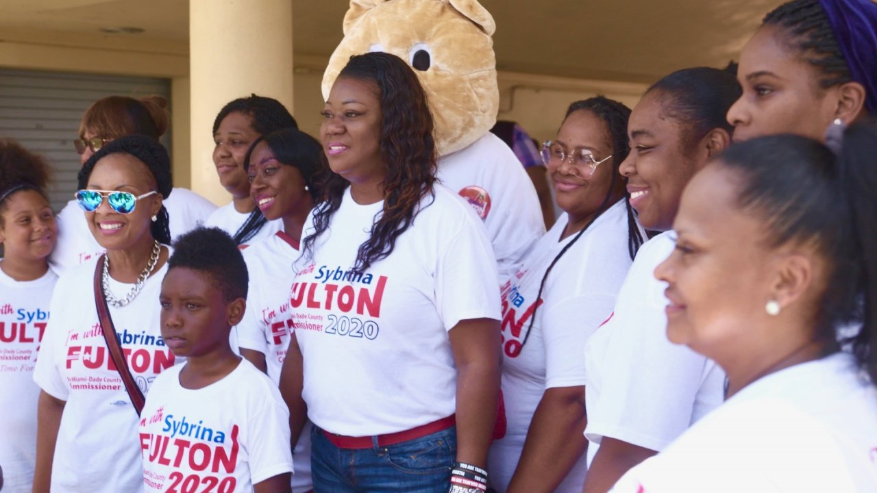 Sybrina Fulton, Trayvon Martin's Mother, On Her Run For Public Office